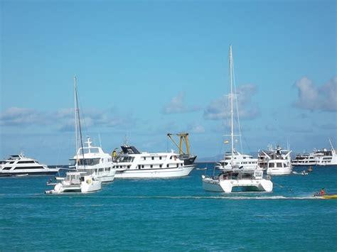 galapagos boats the triton - Galapagos Islands Boats