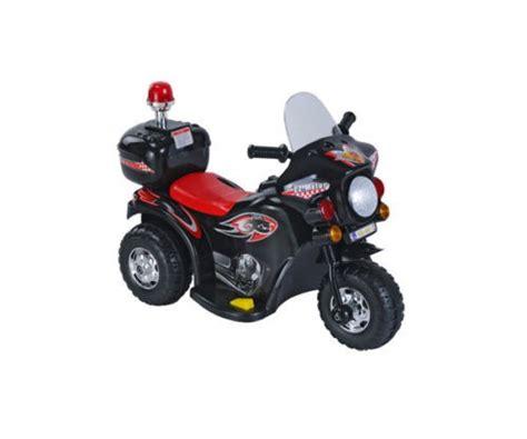 Kindermotorrad Akku by Kinder Elektro Polizei Motorrad Fahrzeug Kindermotorrad