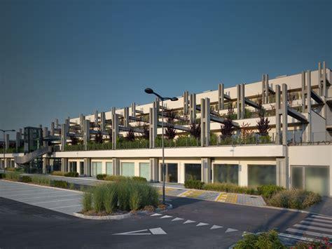 le terrazze villorba le terrazze studio marco piva archdaily