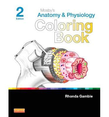 mosby s anatomy coloring book answers mosby s anatomy and physiology coloring book mosby