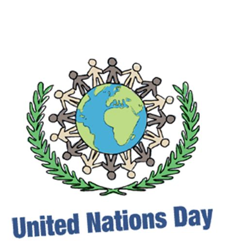 United Nations Nation 19 by United Nations Day Calendar History Events Quotes