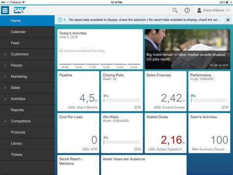 sap ui layout form responsive c4c responsive design on the ipad first steps sap blogs