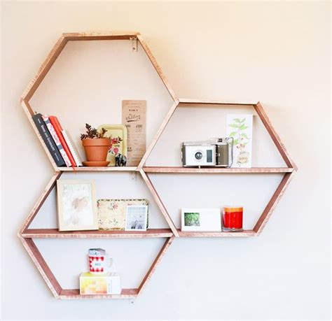 friedasophie d l y honeycomb shelves
