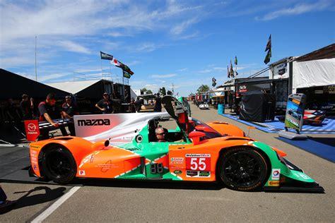 mazda hours mz racing mazda motorsport mazda prototype to compete