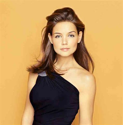beautiful american actress katie holmes entertainment