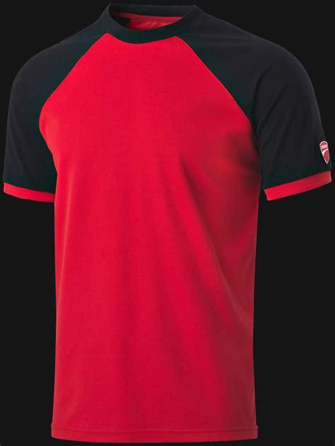 Tshirt Raglan Ducati abbigliamento da lavoro firmato ducati scopri la nuova