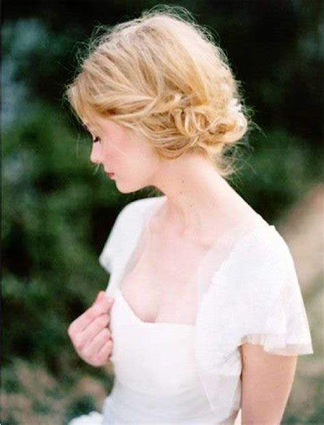 Simple Wedding Hairstyles For Hair by 30 Simple Hairstyles For Hair Hairstyles