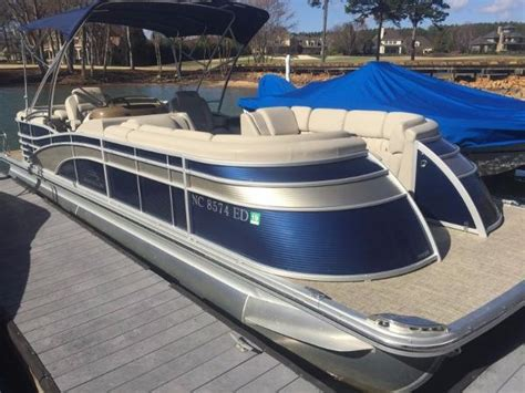 pontoon boats for sale north carolina used pontoon boats for sale in north carolina boats
