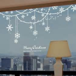 17 best ideas about christmas window stickers on pinterest
