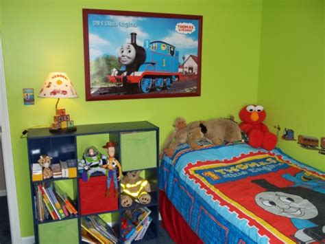thomas the train bedroom information about rate my space questions for hgtv com