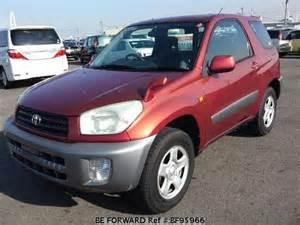 Toyota Rav4 2000 For Sale Used 2000 Toyota Rav4 L X Ta Zca25w For Sale Bf95966 Be
