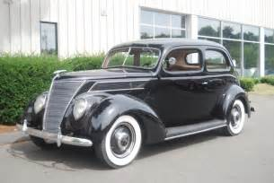 1937 Ford For Sale Automotive Restorations Inc