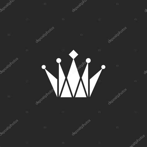 White Crown white crown logo stock vector 169 uasumy 70841733