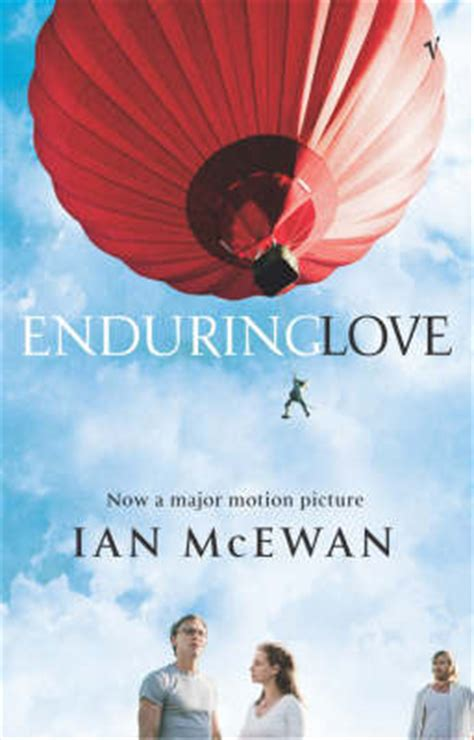 enduring love enduring love by ian mcewan reviews discussion bookclubs lists