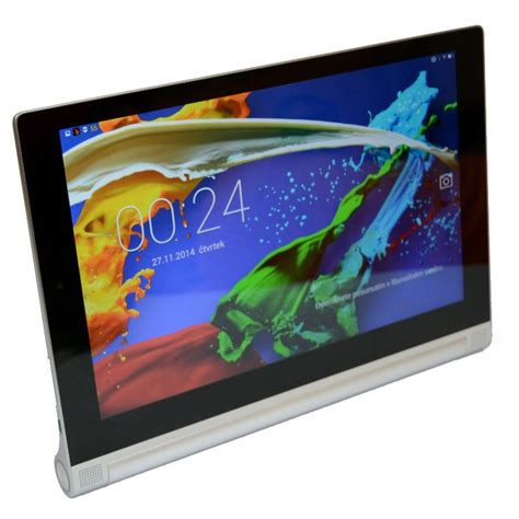 Tablet Lenovo Lollipop lenovo tablet 2 10 quot z 237 sk 225 v 225 android 5 0 lollipop mobilenet cz