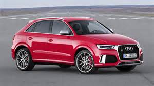2015 audi rs q4 photos specs and review rs