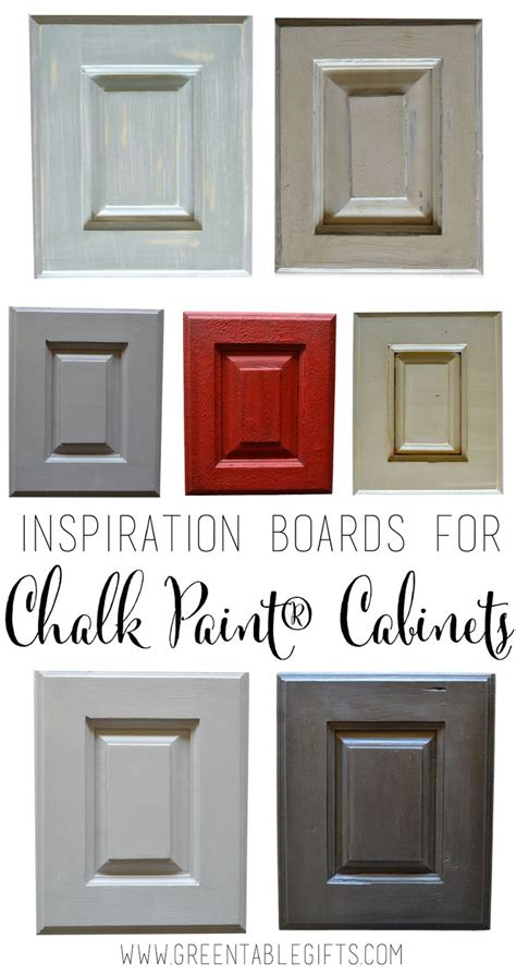 can kitchen cabinets be painted with chalk paint chalk paint gray kitchen cabinets wow blog