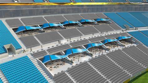 jacksonville jaguars stadium renovation us assure jaguars agree to naming rights for touchdown