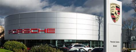 Porsche Centre Bristol by Porsche Centre Bristol Homepage