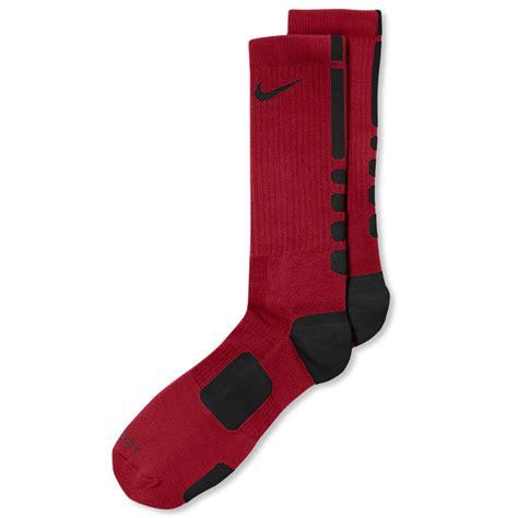 elite socks nike elite basketball mens socks in for