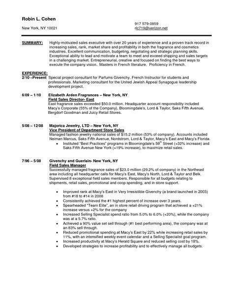 20 sales associate resume sample lock resume