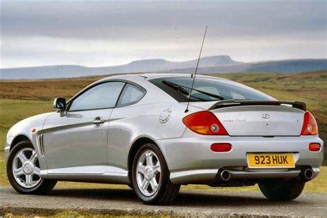 hyundai coupe 2002 review hyundai coupe 2002 2010 used car review car review