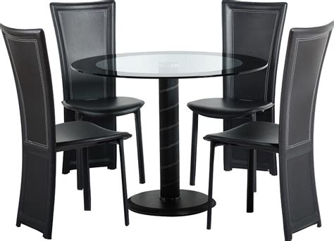 table for four dining table set for 4 homesfeed