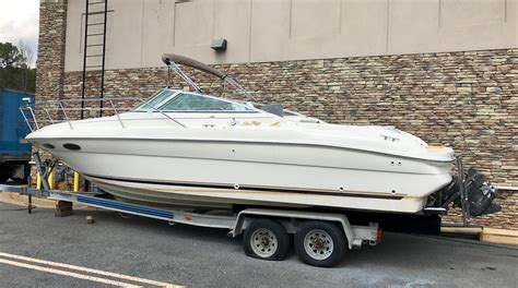 cabin sea boats sea ray cuddy cabin boats for sale boats