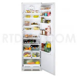 Kitchen Cabinets With Pull Out Drawers Hotpoint Ksf3022vl Tall Integrated Fridge Rtd
