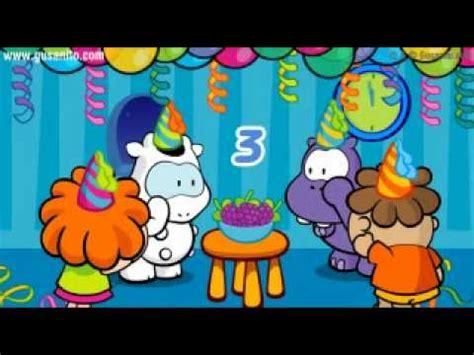 imagenes cumpleaños gusanito gusanito te deseo feliz a 241 o youtube