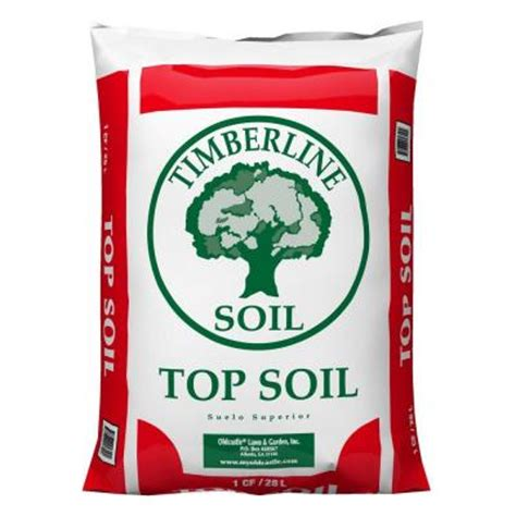 Lowes Or Home Depot Mulch 1 Cu Ft Top Soil 50051562 The Home Depot