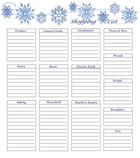 printable monthly shopping list 28 best images about products i love on pinterest wall