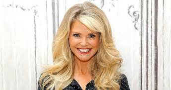 Christie Brinkley by Christie Brinkley Shares Her Age Defying Beauty Secrets