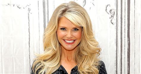 christie brinkley christie brinkley shares her age defying beauty secrets