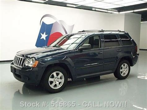 2009 Jeep Grand Laredo Owners Manual Purchase Used 2009 Jeep Grand Laredo Sunroof Htd