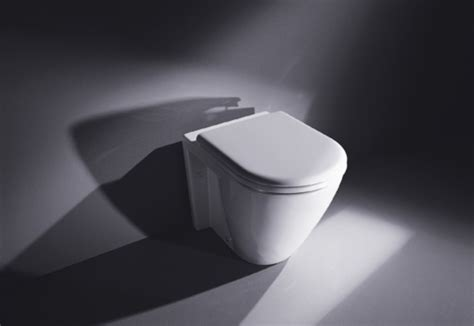 Stand Wc by Starck 2 Stand Wc By Duravit Stylepark