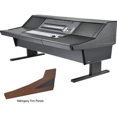 C24 Console Desk by Argosy 90 Series Desk For Digidesign 24 90 90c24