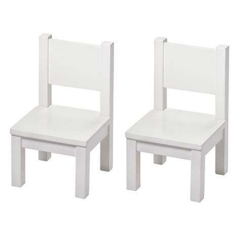 chaise métal ma premi 232 re chaise chaise enfant bois massif deco blanc