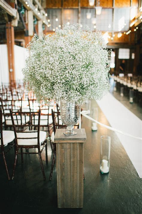 Country Church Wedding Decorations by 10 Rustic Wedding Details We
