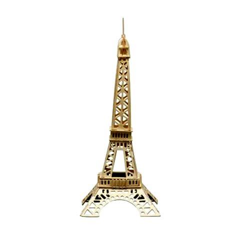 Da Costruire by Tour Eiffel Giocattoli In Legno Giochi In Legno