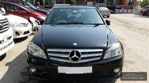 Mercedes C Class Sale Mercedes C Class Cars For Sale In Islamabad