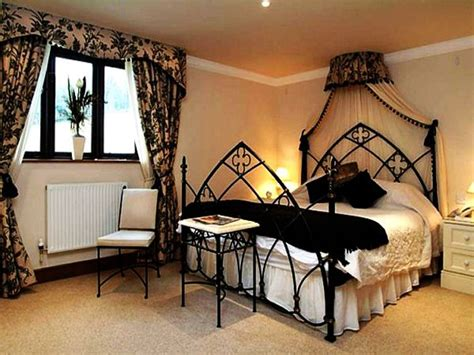 gothic style bedroom medieval home decorating ideas gothic home decor ideas interior designs