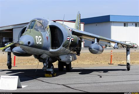 harrier section 2 159239 usa marine corps mcdonnell douglas av 8a