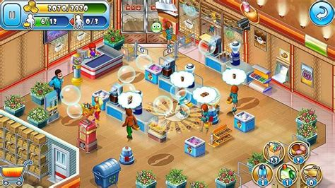 supermarket mania apk supermarket mania journey mod apk unlimited coins diamonds koolapk