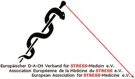 europ 228 ischer d a ch verband f 252 r stress medizin e v erh 228 lt - Europäischer Nussbaum Preis