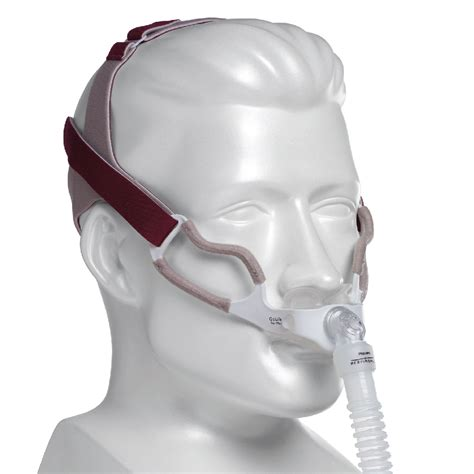 cpapxchange golife nasal pillows cpap bipap mask with