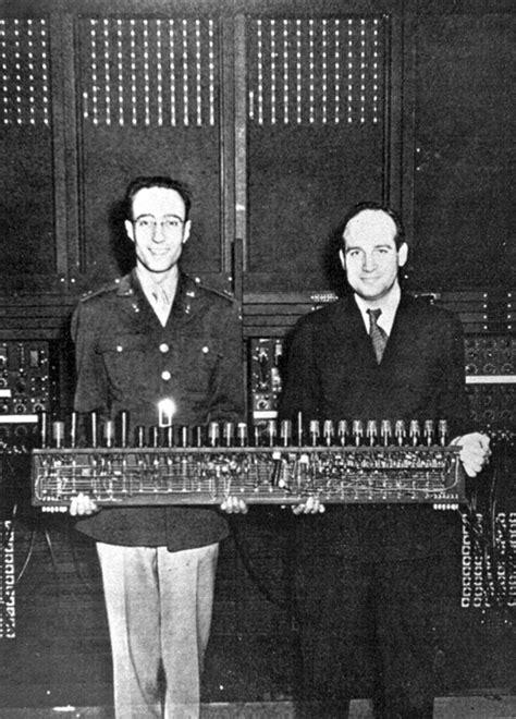 Kiedy powstał pierwszy komputer? - PC World - Testy i Ceny
