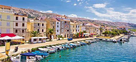 isola di pag croazia appartamenti isola di pag croazia