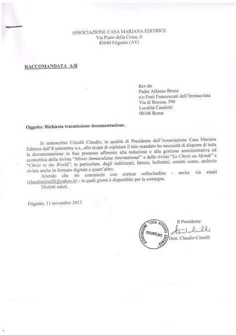 lettere di dimissioni senza preavviso acta apostaticae sedis come cambiando un po qua e un