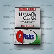 Tabs Emergency Flush Detox Tablets by Tabs Mbdetox